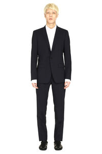 Martini virgin wool dress, Suits Dolce & Gabbana man