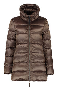 Aline glossy nylon down jacket, Down Jackets Parajumpers woman
