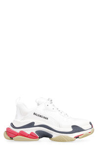 Triple S chunky sneakers, Low Top Sneakers Balenciaga man