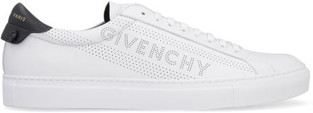 Urban Street leather sneakers, Low Top Sneakers Givenchy man