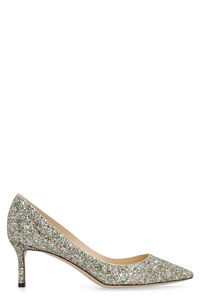 Romy 60 glitter pumps, Pumps Jimmy Choo woman