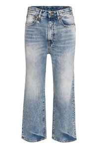 Royer cropped jeans, Cropped Jeans R13 woman