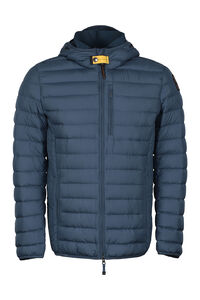 Last Minute full zip padded jacket, Down jackets Parajumpers man