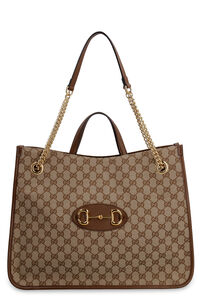Tote bag Gucci 1955 Horsebit, Tote Gucci woman