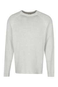 Knit crew-neck pullover, Crew necks sweaters Our Legacy man