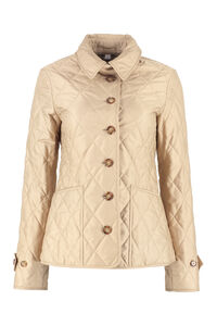 Quilted jacket, Down Jackets Burberry woman