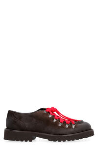 Derby lace-up shoes, Casual Shoes Doucal's man