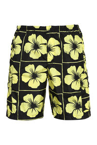 Swim shorts, Swimwear Palm Angels man