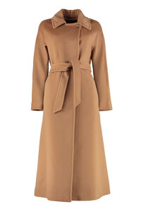 Didone wool long coat, Long Lenght Coats Max Mara Studio woman