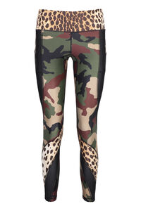 Printed leggings, Leggings R13 woman