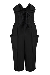 Viscose playsuit, Playsuits Philosophy di Lorenzo Serafini woman