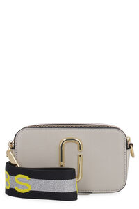 Snapshot leather shoulder bag, Shoulderbag Marc Jacobs woman