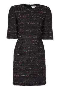 Tweed dress, Mini dresses Alexander McQueen woman