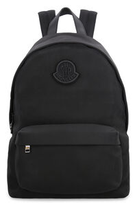 Pierrick nylon backpack, Backpack Moncler man