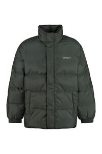 Danville full zip down jacket, Down jackets Carhartt man