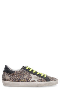Superstar leather sneakers, Low Top sneakers Golden Goose woman