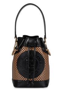 Mini Mon Tresor bucket-bag, Bucketbag Fendi woman