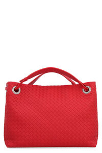 Garda leather tote, Tote bags Bottega Veneta woman