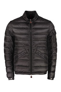 Agay full zip padded jacket, Down jackets Moncler man