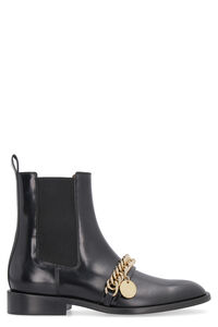 Leather ankle boots, Ankle Boots Givenchy woman