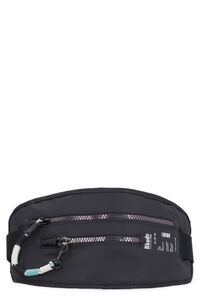 PUMA X RHUDE nylon belt bag, Beltbag Puma man