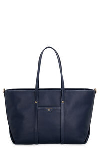 Beck big leather tote, Tote bags MICHAEL MICHAEL KORS woman