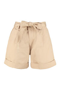 Cotton shorts, Shorts Tommy Jeans woman