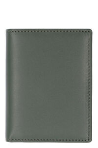 Leather wallet, Wallets Comme des Garçons Wallet man