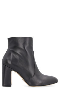 Nell leather ankle boots, Ankle Boots Stuart Weitzman woman