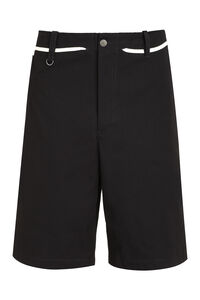 Cotton bermuda shorts, Shorts Adidas Y-3 man