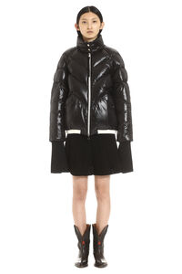 Yalou short down jacket, Down Jackets 2 Moncler 1952 woman