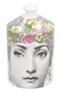 Flora scented candle, 300g, Candles & home fragrance Fornasetti woman