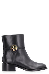 Miller leather ankle boots, Ankle Boots Tory Burch woman
