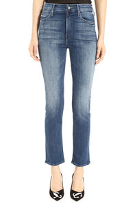 Dazzler slim fit jeans, Skinny Leg Jeans Mother woman