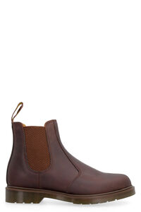 2976 chelsea boots, Ankle Boots Dr. Martens woman