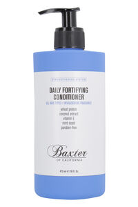 Daily Fortifying Conditioner, 473 ml/16 fl oz, Capelli Baxter of California man