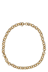 Irma gold-tone metal necklace, Necklaces Federica Tosi woman