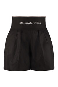 Safari high waist shorts, Shorts Alexander Wang woman