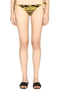 Tie side bikini hipster, Bikini Bottoms Versace woman