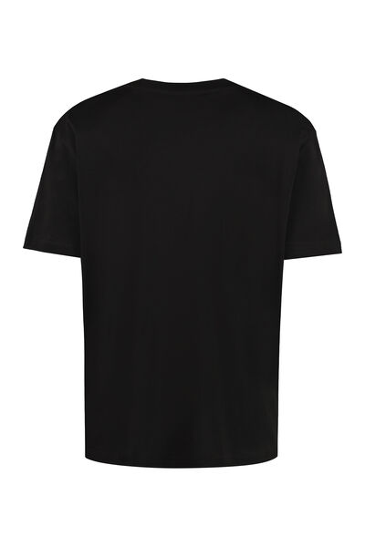 Fortune Cookie cotton T-shirt