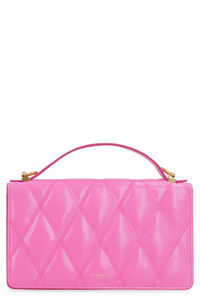 Quilted leather mini-bag, Clutch Givenchy woman