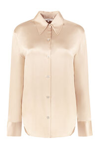 Silk shirt, Shirts Vince woman