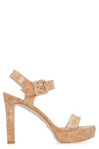 Alesha heeled sandals, High Heels sandals Stuart Weitzman woman