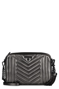 Jet Set leather crossbody bag, Shoulderbag MICHAEL MICHAEL KORS woman