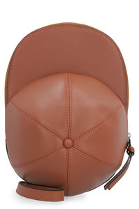 Cap leather shoulder bag, Shoulderbag JW Anderson woman