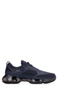 Cloudbust Air low-top sneakers, Low Top Sneakers Prada man
