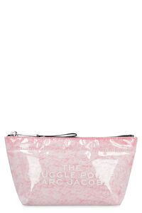 The Snuggle PVC wash bag, Beauty Cases Marc Jacobs woman