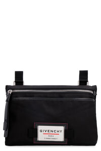Borsa a tracolla Downtown, Messenger Givenchy man