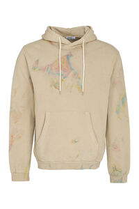 Beach cotton hoodie, Hoodies John Elliot man
