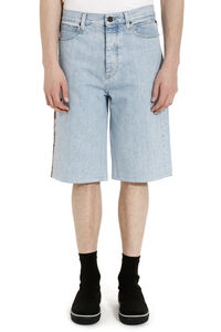 Shorts baggy in denim, Bermuda CALVIN KLEIN JEANS EST. 1978 man